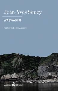 Page couverture du livre Waswanipi